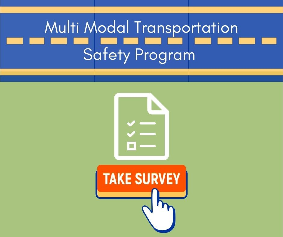 MMTSP take the survey - Press here to take the MMTSP Survey