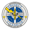 Project Lifesaver Logo